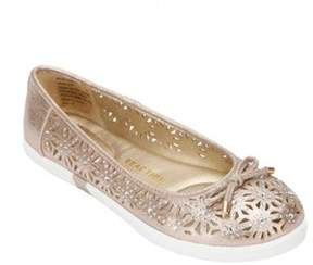 Kenneth Cole Reaction Women's Row-ing Ballet Flat.