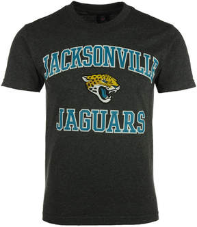 Majestic Men's Jacksonville Jaguars Heart and Soul T-Shirt