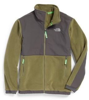 The North Face Boy's 'Denali' Thermal Jacket