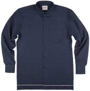 Naked & Famous Denim Men's Selvedge Ripstop Sportshirt