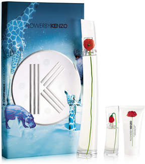 Kenzo 3-Pc. Flower By Gift Set