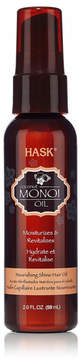 Hask Monoi Coconut Oil Nourishing Shine Oil