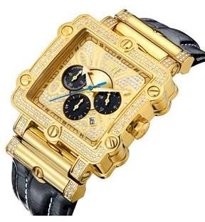 JBW Men's Phantom Diamond Watch.