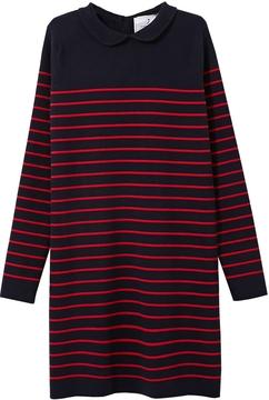 Jacadi Miu Striped Dress