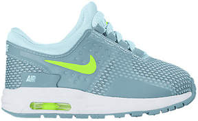 Nike Girls' Toddler Air Max Zero Essential Casual Running Shoes