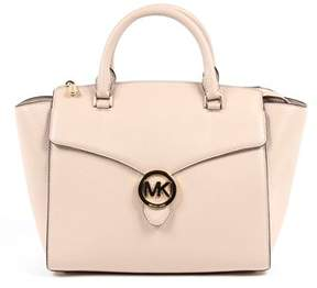 Michael Kors Womens Handbag Vanna. - PINK - STYLE