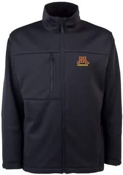 Antigua Men's Minnesota Golden Gophers Traverse Jacket
