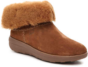 FitFlop Mukluk Shorty 2 Bootie - Women's