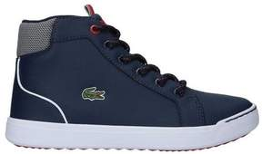 Lacoste Unisex Children's Explorateur Lace 1 High Top - Little Kid