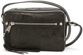 Frye Zip Camera Cross-Body Bag