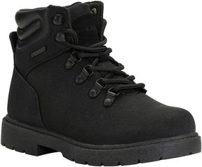 Lugz Grotto Ballistic Womens Lace Up Boots