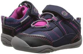 pediped Max Grip n Go Girl's Shoes