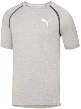 Puma Mens Bonded Tech Basic T-Shirt