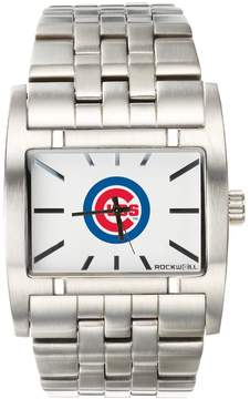 Rockwell Men's Chicago Cubs Apostle Watch
