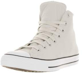 Converse Unisex Chuck Taylor All Star Hi Buff/Shadow Basketball Shoe 8.5 Men US / 10.5 Women US