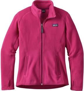 Patagonia Radiant Flux Fleece Jacket