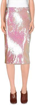 Essentiel 3/4 length skirts