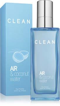Clean Air & Coconut Water Eau Fraiche