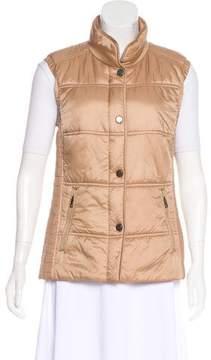 Basler Insulated Zip-Up Vest