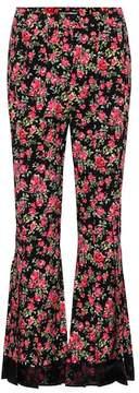 Dolce & Gabbana Flared trousers