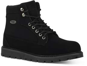 Lugz Gravel Hi Men's Work Boots