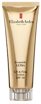 Elizabeth Arden Ceramide Lift and Firm Day Lotion Broad Spectrum Sunscreen SPF 30-1.7 oz.