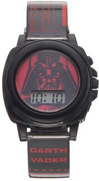 Star Wars Kohl's Darth Vader Boy's Digital Sound Watch