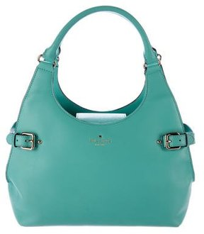 Kate Spade Vanston Small Dylan Tote - GREEN - STYLE