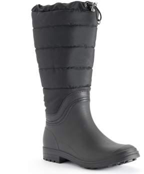 Kamik Leeds Women's Waterproof Rain Boots