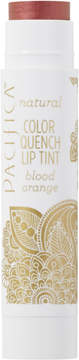Pacifica Color Quench Lip Tint - Blood Orange