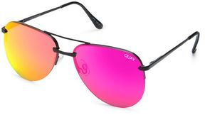 Quay **the playa black sunglasses