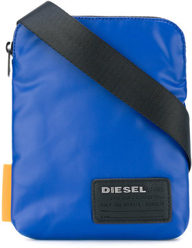 Diesel small F-Discover messenger bag