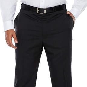 Claiborne Stripe Slim Fit Suit Pants - Big and Tall