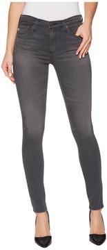 AG Adriano Goldschmied Leggings Ankle in 4 Years Earl Grey Women's Jeans