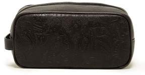 Robert Graham Embossed Dopp Kit