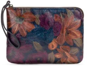 Patricia Nash Peruvian Painting Collection Cassini Wristlet