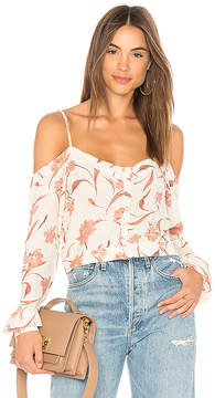 Flynn Skye Martha Crop Top