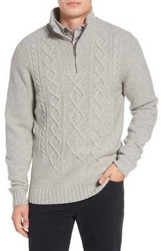 Rodd & Gunn Men's Cape Scoresby Wool Sweater