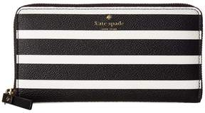 Kate Spade Hyde Lane Stripe Michele