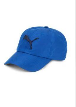 Puma Evercat Barrett Logo Embroidered Baseball Cap