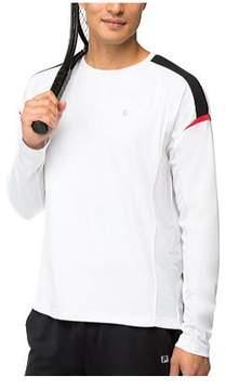 Fila Men's Adrenaline Long Sleeve Top