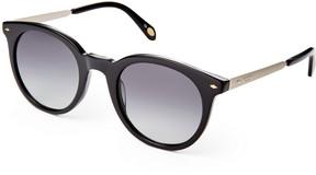 Fossil Bowdoin Round Sunglasses