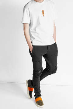 Diemme Suede Sneakers
