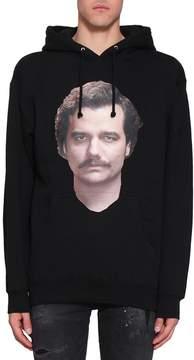 Ih Nom Uh Nit Medellin Cotton Sweatshirt