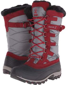 Kamik Snowvalley Women's Cold Weather Boots
