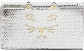 Charlotte Olympia Feline Bag