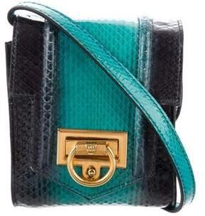 Reece Hudson Mini Siren Crossbody Bag