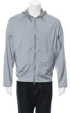 Ovadia & Sons Hooded Aire Jacket w/ Tags