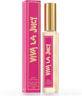 Juicy Couture Viva la Juicy Eau de Parfum Rollerball, .33 oz