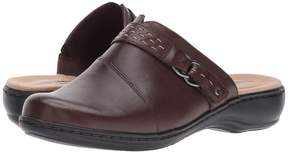 Clarks Leisa Sadie Women's Clog Shoes